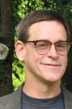 Poet and Professor Tony Morris