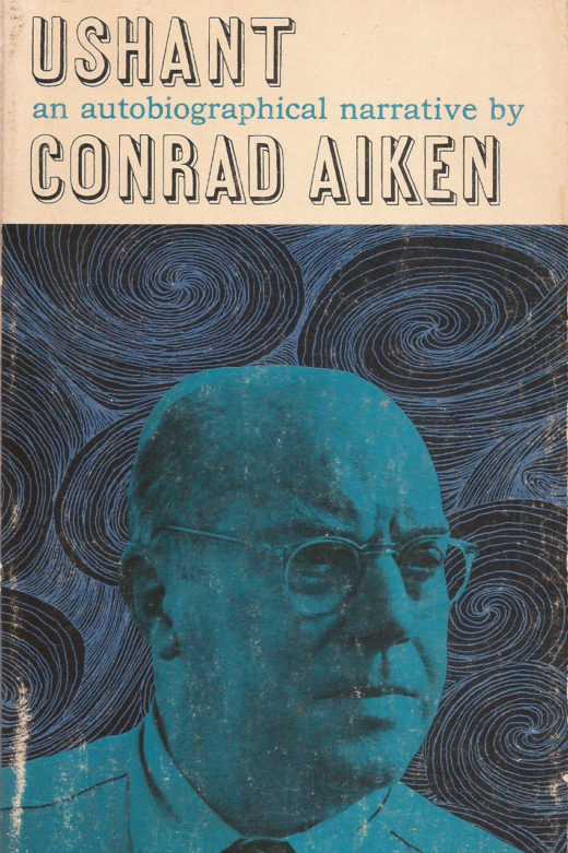 Ushant by Conrad Aiken