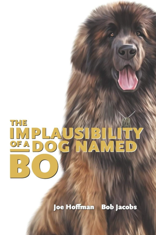 The Implausibility of a Dog Named Bo by Joe Hoffman and Bob Jacobs