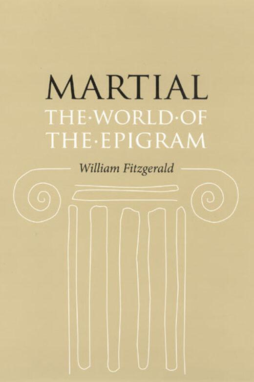 Epigrams by Martial