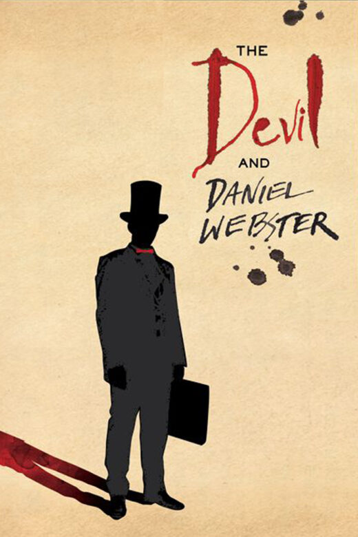 The Devil and Daniel Webster by Stephen Vincent Benét
